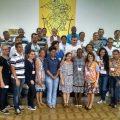 1º Curso Fé & Política social no Estado de Mato Grosso