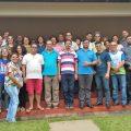 Aconteceu na CNBB OESTE 2 o encontro do CRP – conselho Regional de Pastoral