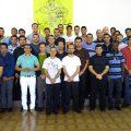 CENE acolhe retiro para Seminaristas