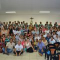 Assembleia diocesana de pastoral de Primavera do Leste-Paranatinga