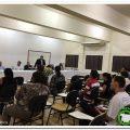 Conselho Regional de Pastorais 2015