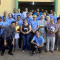 COMISE realiza Santas Missões Populares na Diocese de Barra do Garças