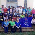 Pastoral da Sobriedade realiza encontro com Aldeias Indígenas