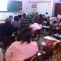 Escola de Formação realiza seminário com participação de lideranças do campo e da cidade