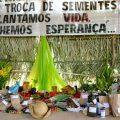 CPT e parceiros realizam V Festa da Semente Crioula em Livramento