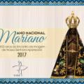 Ano Nacional Mariano: Mensagem à Igreja Católica no Brasil