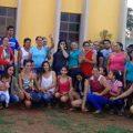 II Encontro de Mulheres Camponesas do Vale do Araguaia e Norte do Mato Grosso