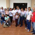 38º Encontro da CEBs na Diocese de Rondonópolis/Guiratinga