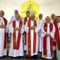 Encontro Anual dos Bispos do Regional Oeste 2
