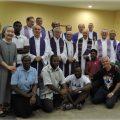 Comunicado ao povo de Deus, Missionários(as) no Brasil