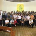 Retiro anual dos seminaristas do curso de Filosofia