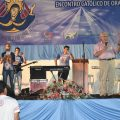 """29º Encontro de evangelização """"Anuncia-me"""""""