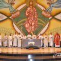Clero da Diocese de Diamantino se reune em Lucas do Rio Verde
