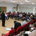 Formação missionária para seminaristas