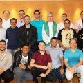 Seminaristas realizam 1ª Assembleia Nacional de coordenadores de Comises