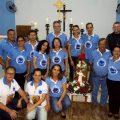 Semana da Família na Paróquia São Sebastião de Arenápolis