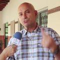 Pe. Jair Fante – Sec. Executivo da CNBB no Regional Oeste 2, falou sobre os encontros que aconteceram no CENE nos dias 23 e 24 de setembro
