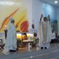 Diocese de Primavera do Leste-Paranatinga em festa com ordenação de novo sacerdote