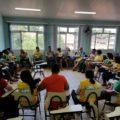 AGIR: Regional Oeste II se reúne para definir as linhas de ações motivadas pelo 14º Intereclesial