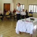 Encontro das Câmaras de Auxílio Processual