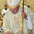 Dom Vital, parabéns pelo seu aniversário de ordenação episcopal
