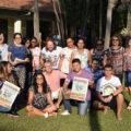 Formação para Coordenadores de Comunidades e membros da Pascom