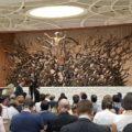 Catequistas de todo o mundo participam de encontro internacional em Roma
