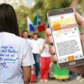 Click To Pray: o aplicativo que une jovens aos pedidos de oração do papa