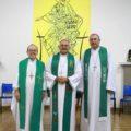 Assembleia dos Bispos do Oeste 2 da CNBB, elegeu a nova presidência para os próximos quatro anos