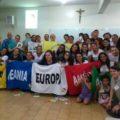 Encontro de Formação de Assessores, da Infância e Adolescência Missionária