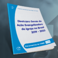 Artigo: Diretrizes Gerais da Ação Evangelizadora na Igreja no Brasil (2019-2023)