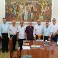 Bispos do Regional Oeste 2 da CNBB realizaram reunião do Conselho Episcopal