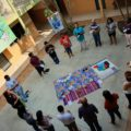 Reflexão sobre Bem Viver e visita à comunidade marcam reunião da Ampliada Regional/MT