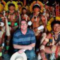 """Dom Neri José: """"O Sínodo tem que significar uma reconciliação da Igreja com a Amazônia"""""""
