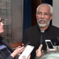 """""""Se Jesus não estivesse presente, nem seria um Sínodo"""", afirma padre Zenildo"""