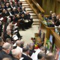 Padres sinodais aprovam todos os 120 pontos do Documento Final do Sínodo
