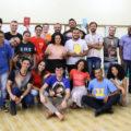 Pastoral Juvenil de Mato Grosso se une para discutir a realidade dos Jovens
