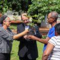 Roda de Conversa na CNBB marca o Dia Mundial dos Pobres, convocado pelo Papa Francisco