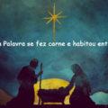 Votos de Santo e Feliz Natal e