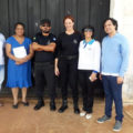 Pastoral Carcerária em Juína