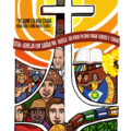 CEBs divulga o Cartaz do 15º Intereclesial