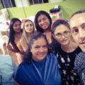 Pastoral Carcerária participa da abertura da +LIBERDADE