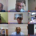 Reunião dos Bispos do Regional Oeste 2 da CNBB