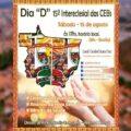 Celebração pelo 15° Intereclesial acontecerá virtualmente no próximo sábado