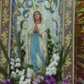 """Nossa Senhora de Lourdes: """"Coração Imaculado está voltado para Nós"""""""