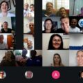 Pastoral Familiar realizou Assembleia Virtual