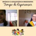 Infância e Adolescência Missionária Regional realizou Live Formativa