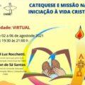CCM oferece curso sobre Catequese e Missão na Iniciação à Vida Cristã