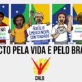 Com reforço do CNLB, o Pacto pela Vida e pelo Brasil ganha aspecto de Movimento Aglutinador de Forças