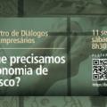 Presidente da CNBB, Dom Walmor Oliveira de Azevedo, fará abertura do XIII Encontro de Diálogos Bispos e Empresários, neste sábado (11)